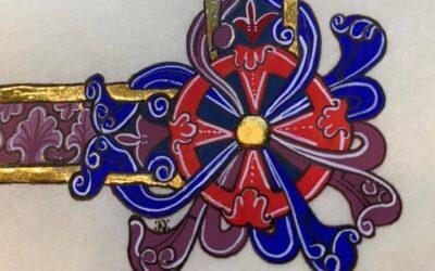 Pigasus Medieval Illumination